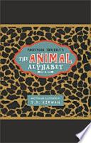 The Animal Alphabet Book