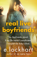 Ruby Oliver 4: Real Live Boyfriends