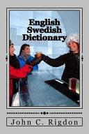 English   Swedish Dictionary Book PDF