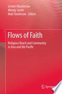 Flows Of Faith