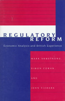 Regulatory reform economic analysis and british experience mark regulatory reform economic analysis and british experience mark armstrongsimon cowanjohn vickers no preview available 1994 fandeluxe Images