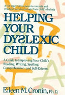 Helping Your Dyslexic Child