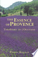 The Essence of Provence Book