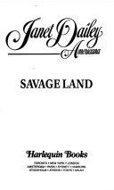 Savage Land Tx