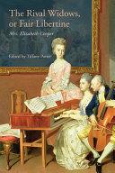 The Rival Widows, Or, Fair Libertine (1735)