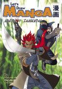 Pdf Let's Draw Manga: Ninja and Samurai Telecharger