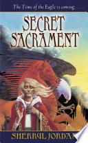 Secret Sacrament Book