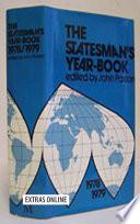 The Statesman S Year Book 1978 79