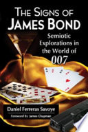 The Signs of James Bond