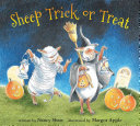 Sheep Trick Or Treat