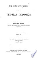 The Complete Works of Thomas Brooks