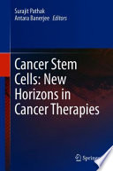 Cancer Stem Cells: New Horizons in Cancer Therapies