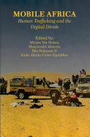 Mobile Africa: Human Trafficking and the Digital Divide Pdf/ePub eBook