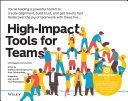 High-Impact Tools for Teams Pdf/ePub eBook