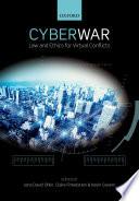 Cyber War Book