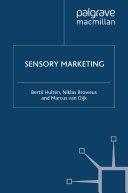 Sensory Marketing