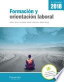 Formación y orientación laboral 5.ª edición 2018