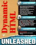 Dynamic Html Unleashed Book PDF
