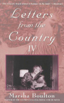 Letters from the Country IV Book PDF