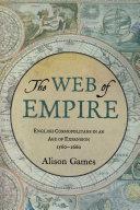 The Web of Empire [Pdf/ePub] eBook