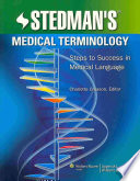 Stedman's Medical Terminology