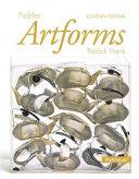 Prebles' Artforms Books a la Carte Edition, Prebles' Artforms