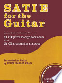 Satie for the guitar