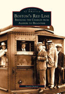 Boston's Red Line