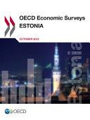 Oecd Economic Surveys Estonia 2012