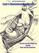 The Owl and the Pussy Cat and the Duck and the Kangaroo Book PDF