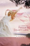 Pdf Retour à Squam Lake (Harlequin Prélud') Telecharger