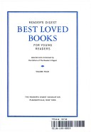 Reader s Digest Best Loved Books For Young Readers