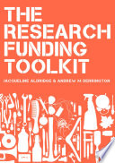The Research Funding Toolkit Book
