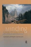 Minding Spirituality