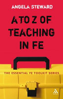 A to Z of teaching in FE