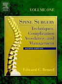 Spine Surgery