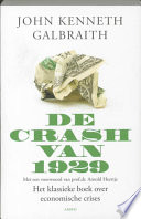De Crash Van 1929