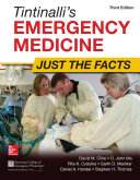 Pdf Tintinalli's Emergency Medicine: Just the Facts, Third Edition Telecharger