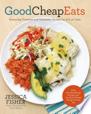 Good Cheap Eats Book