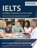 IELTS General Training Study Guide 2020-2021