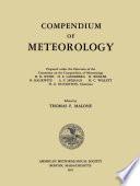 Compendium of Meteorology