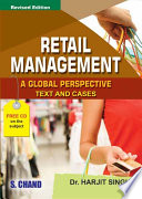 Retail Management  A Global Perspective