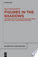 Read Online Figures in the Shadows For Free