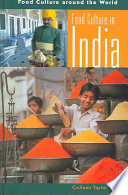 """Food Culture in India"" by Colleen Taylor Sen"