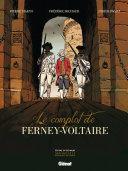 Pdf Le Complot de Ferney-Voltaire Telecharger