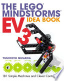 The LEGO MINDSTORMS EV3 Idea Book