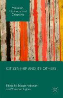 Citizenship and its Others [Pdf/ePub] eBook