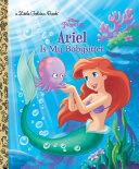Ariel Is My Babysitter  Disney Princess
