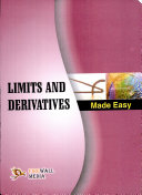 Limits and Derivatives Made Easy