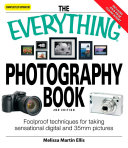 The Everything Photography Book